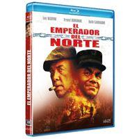El emperador del norte - Blu-Ray