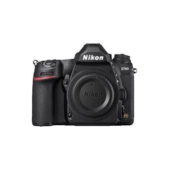 Cámara Réflex Nikon D780 Body