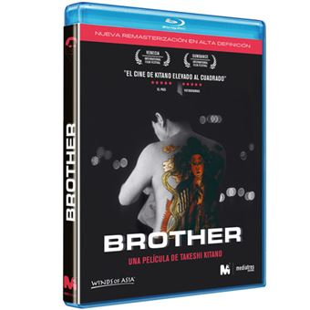 Brother - Blu-Ray