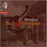 Triple concierto BWV 1044