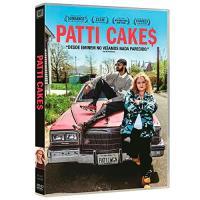 Patti Cakes - DVD