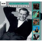 Timeless Classic Albums: Frank Sinatra (5 CD)