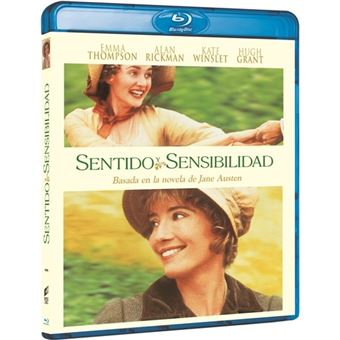 Sentido y Sensibilidad - Blu-Ray