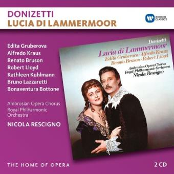 Lucia di Lammermoor – Donizetti