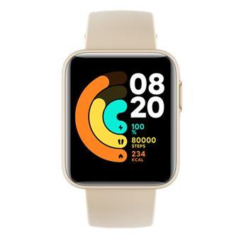 Smartwatch Xiaomi Mi Watch Lite Blanco
