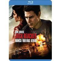 Jack Reacher: Nunca vuelvas atrás - Blu-Ray