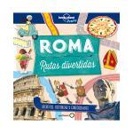 Roma-rutas divertidas-lonely planet
