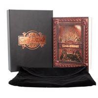 Cuaderno A5 Juego de tronos - Trono de hierro