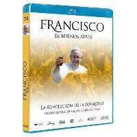 Francisco de Buenos Aires - Blu-Ray
