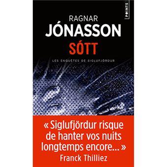 Sótt - Les enquêtes de Siglufjördur