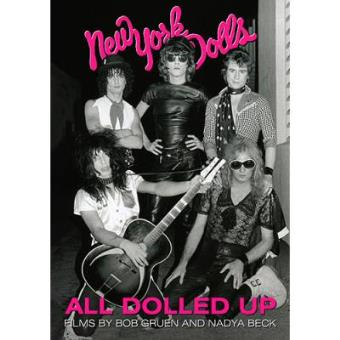 All Dolled Up (Formato DVD)