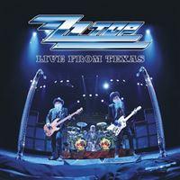 Live from Texas - 2 Vinilos + CD