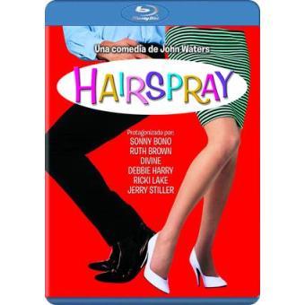 Hairspray - Blu-Ray