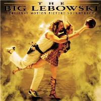 The Big Lebowski B.S.O.- Vinilo