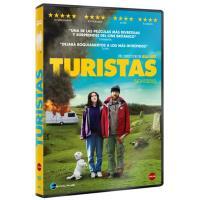 Turistas - DVD