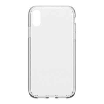 Funda Otterbox Clearly Protected Skin para iPhone Xr