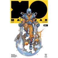X-O Manowar 23 - grapa