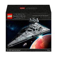 LEGO Star Wars 75252 Destructor Estelar Imperial Devastador