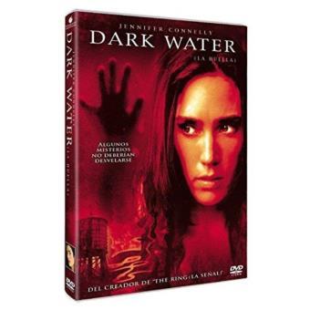 Dark Water (La huella) - DVD