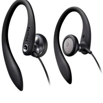 Auriculares Philips SHS3300BK Negro