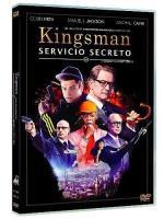 Kingsman: Servicio Secreto. Ed. Limitada - DVD