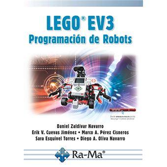 Lego EV3 - Programación de robots