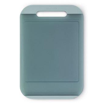 Tabla para cortar Brabantia Tasty Colours Mint - Tamaño L