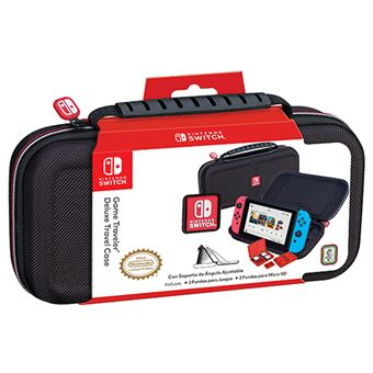 Bolsa viaje NNS40 deluxe Nintendo Switch