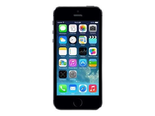 Apple iPhone 5s 32GB gris espacial