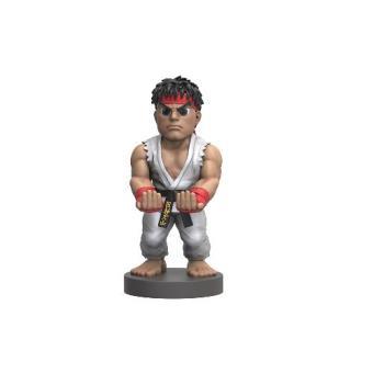 Cargador de mando Street Fighter Ryu Cable Guy PS4