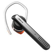 Auricular Bluetooth Jabra Talk 45 Plata