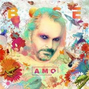 Amo - Vinilo + CD