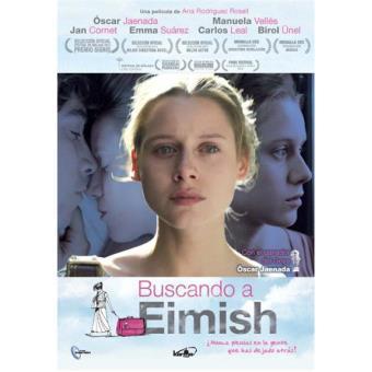 Buscando a Eimish - DVD
