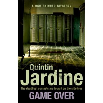 Game Over (Bob Skinner series, Book 27)