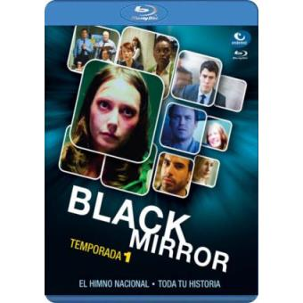 Black Mirror - Episodios 1 y 3 - Temporada 1 - Blu-Ray