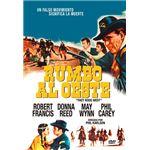 Rumbo al oeste - DVD
