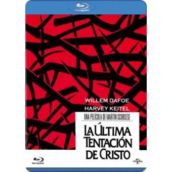 La última tentación de Cristo - Blu-Ray