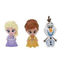 Blíster Frozen 2  Blow & Shine