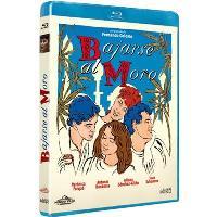 Bajarse al moro - Blu-Ray