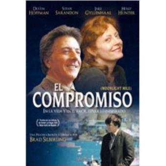 El compromiso - DVD