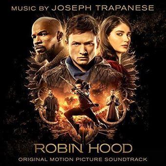 Robin Hood B.S.O.