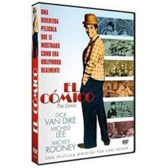 El cómico - DVD