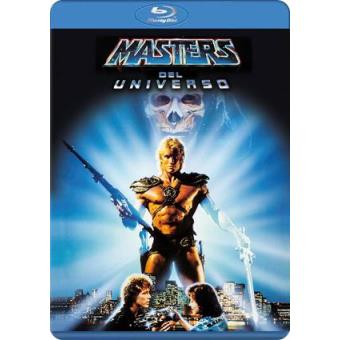 Masters del universo - Blu-Ray