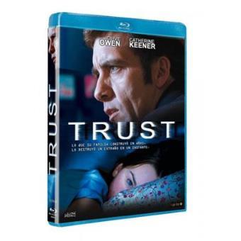 Trust - Blu Ray