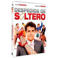 Despedida de soltero - DVD