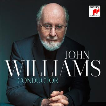 Box Set John Williams Conductor - 20 CD