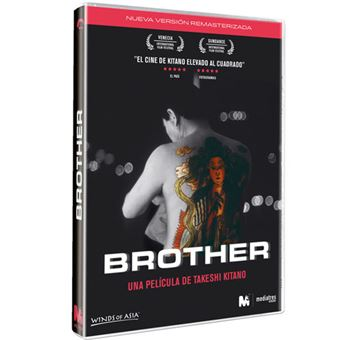 Brother - DVD