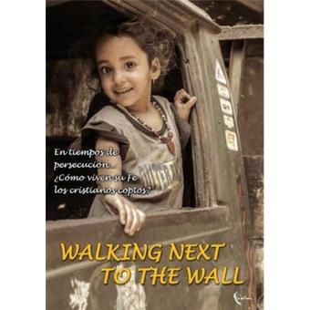 Walking Next to the Wall - DVD