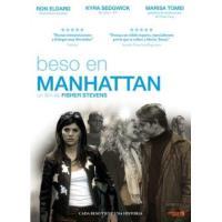 Beso en Manhattan - DVD