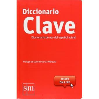 Diccionario Uso español actual